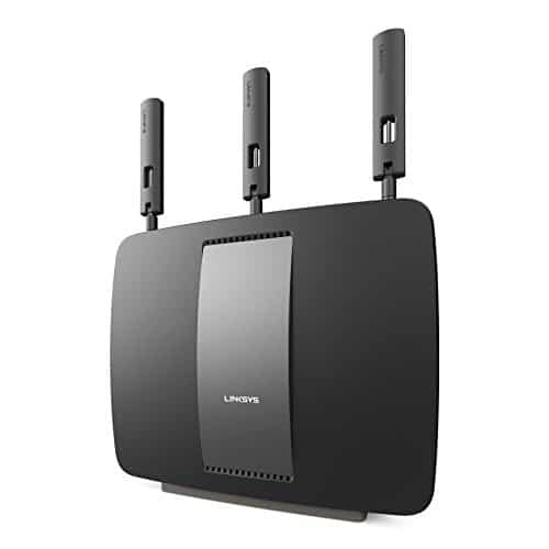 Linksys-AC3200-Tri-Band-Smart-Wi-Fi-Router-with-Gigabit-and-USB-Designed-for-Device-Heavy-Homes-Smart-Wi-Fi-App-Enabled-to-Control-Your-Network-from-Anywhere-EA9200
