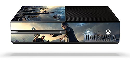 Skinhub-Final-Fantasy-XV-FF15-Limited-Edition-Game-Skin-for-Xbox-One-Console