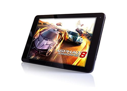 101-Fusion5-104-GPS-Android-Tablet-PC-32GB-Storage-Android-51-Lollipop-Bluetooth-40-FM-1280800-IPS-Screen-5000mAh-2MP-front-and-rear-camera-Supports-OTA-Updates