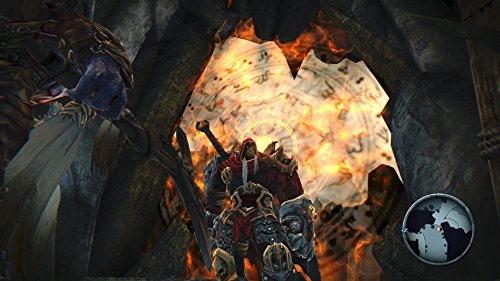 Darksiders-Warmastered-Edition-PS4-PlayStation-4