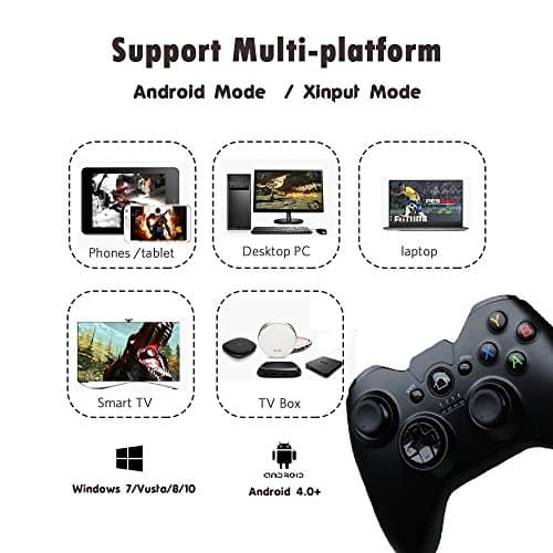 GooBang-Doo-G600-Vibration-Feedback-Wireless-USB-Rechargeable-24Ghz-Gamepad-Controller-Joystick-Support-PCWindows-Vista788110-and-PS3-and-Android-40-above